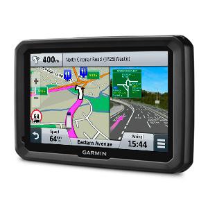 Navigationssysteme Garmin DEZL