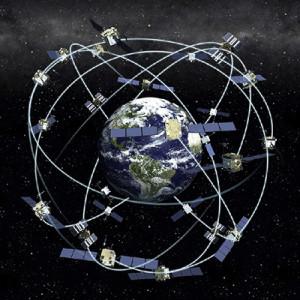 Ortungssysteme GPS Satelliten