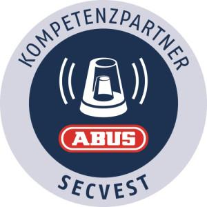 ABUS Secvest Kompetenzpartner für Alarmanlagen